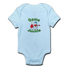 Game Junkie Infant Bodysuit