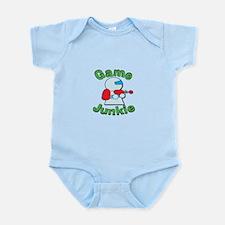 Game Junkie Infant Bodysuit