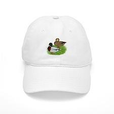 Grey Call Ducks Baseball Cap