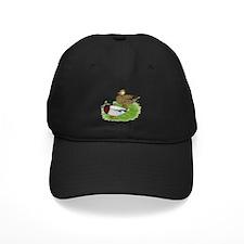 Grey Call Ducks Baseball Hat