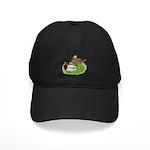 Grey Call Ducks Black Cap