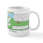 The Park Mug