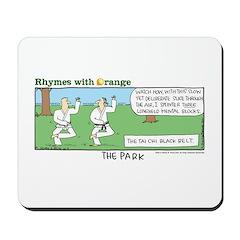 The Park Mousepad