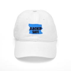 SLACKER SAFE Baseball Cap