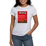 Iraq Occupation Women's T-Shirt