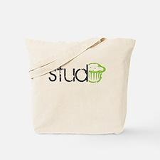Stud -- Tote Bag