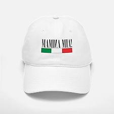 Mamma Mia! Baseball Baseball Cap