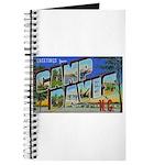 Camp Davis North Carolina Journal
