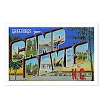 Camp Davis North Carolina Postcards (Package of 8)
