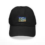Camp Davis North Carolina Black Cap