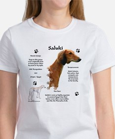 Saluki 1 Women's T-Shirt