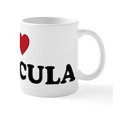 I Love Temecula, California Mug