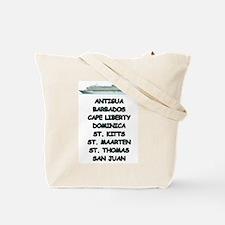 Happy Hour - Loie Tote Bag