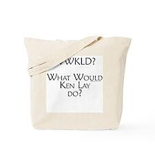WWKLD Tote Bag