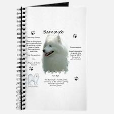 Sammy 4 Journal