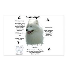 Sammy 4 Postcards (Package of 8)