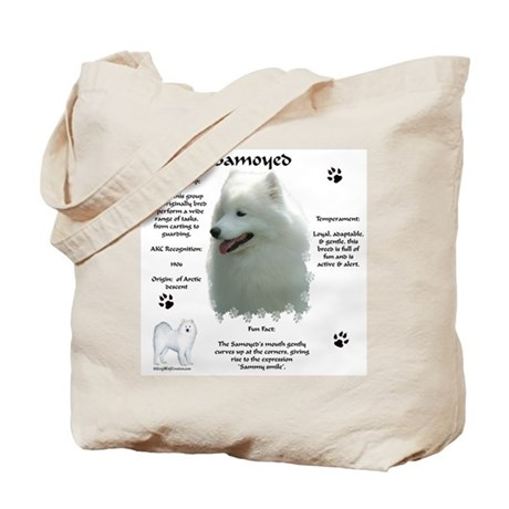 Sammy 4 Tote Bag