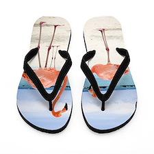 Beach Horse Flip Flops Flip Flops