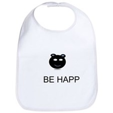 be HAPPY Bib