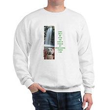 Unique Weimaraner tote Sweatshirt