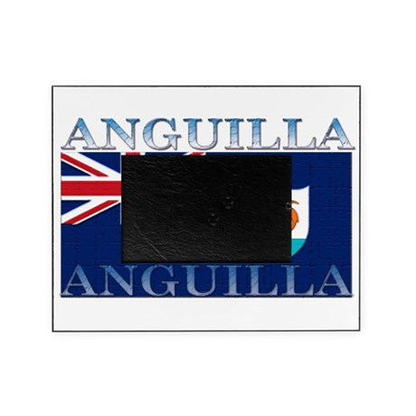 Anguilla.jpg Picture Frame