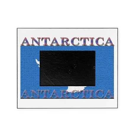 Antarctica.jpg Picture Frame