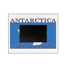 Antarctica.jpg Picture Frame