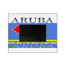 Aruba.jpg Picture Frame