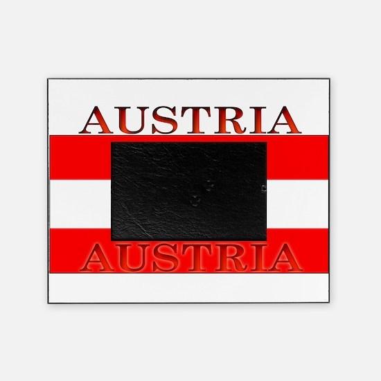 Austria.jpg Picture Frame