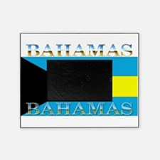 Bahamasblack.png Picture Frame