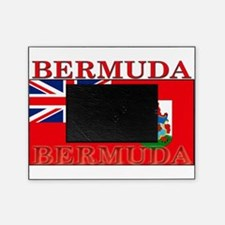 Bermuda.png Picture Frame