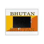 Bhutan.jpg Picture Frame
