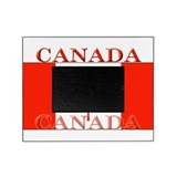 Canada flag Picture Frames