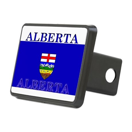 Alberta.jpg Rectangular Hitch Cover