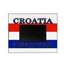 Croatiablack.png Picture Frame
