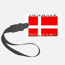 Denmark.jpg Luggage Tag