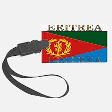 Eritrea.jpg Luggage Tag
