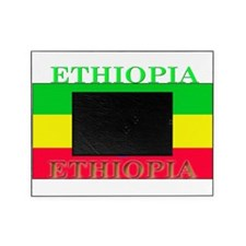 Ethiopia.png Picture Frame