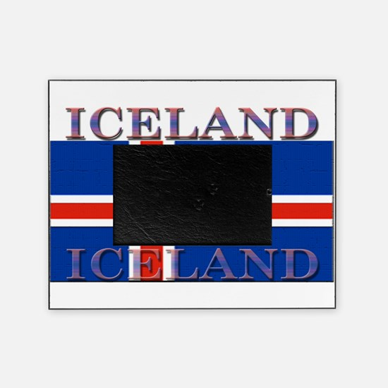 Iceland.jpg Picture Frame