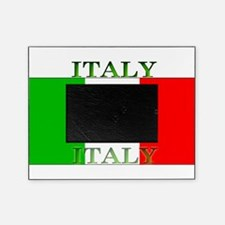 Italyblack.png Picture Frame
