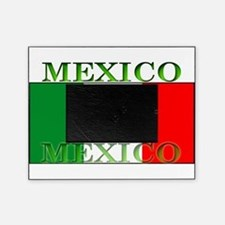 Mexicoblack.png Picture Frame