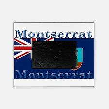 Montserrat.jpg Picture Frame