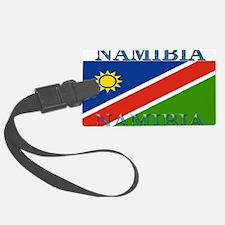Namibia.jpg Luggage Tag