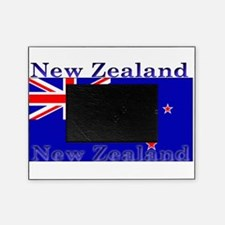 NewZealandblack.png Picture Frame
