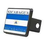 Nicaragua.jpg Rectangular Hitch Cover