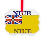 Niue.jpg Picture Ornament