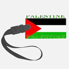Palestine.jpg Luggage Tag