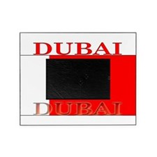 Dubai.png Picture Frame