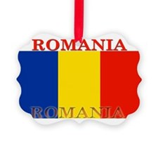 Romania.png Ornament