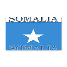 Somalia.jpg Rectangle Car Magnet